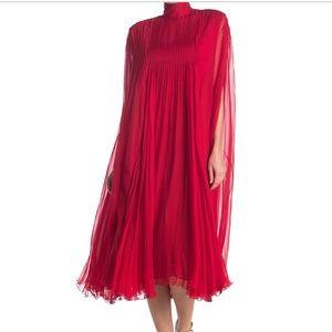 Valentino Dress - Iconic Red Dress